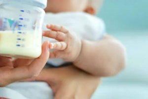 Baby brezza formula setting | benefits and using